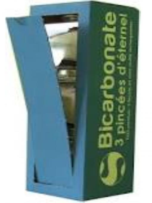 Pack Premium Découverte du Bicarbonate - Cie Bicarbonate 1
