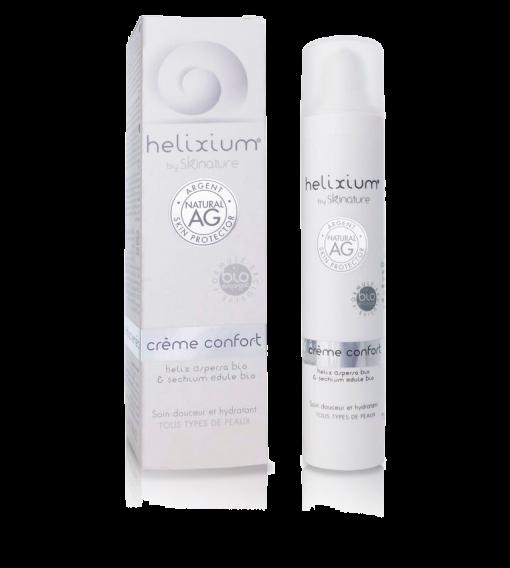 Crème Confort Bio - 50ml - Helixium 1