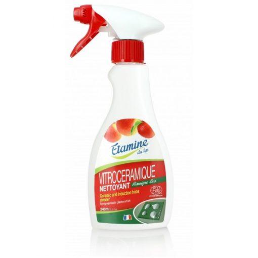 Nettoyant Vitrocéramique & Induction - 240ml - Etamine du Lys 1