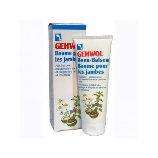 Baume pour les Jambes - 125ml - Gehwol 1