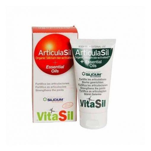 Gel Articulasil HE - 50ml - Vitasil 1