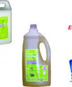 Lessive Liquide Ecologique 5 litres - Cellande 5
