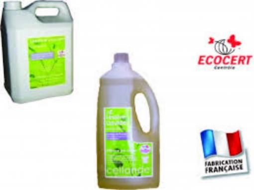 Lessive Liquide Ecologique 5 litres - Cellande 2