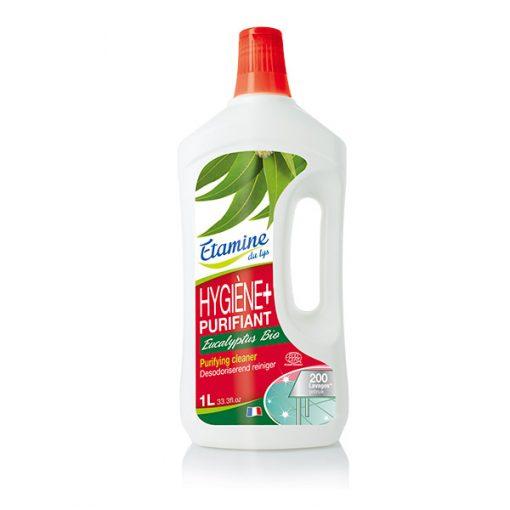 Hygiène + Désinfectant - 1l - Etamine du Lys 1