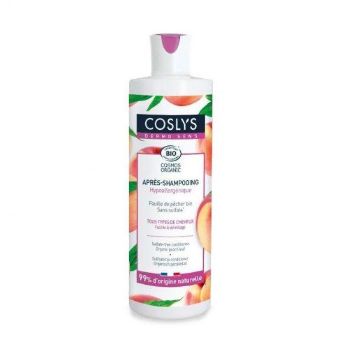 Après Shampoing Haute Tolérance Bio - 240 ml - Coslys 1