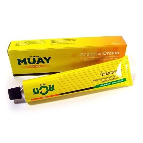 Muay cream - 100 grammes - Tiger Balm 1