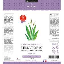 Crème de Soin Corps Peaux Atopiques - 200ml - Elatium - Zematopic - Altheys 2