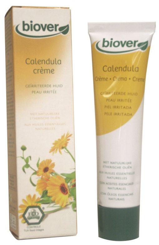 Crème Calendula - 30ml - Biover 1
