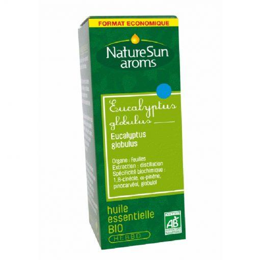 EUCALYPTUS GLOBULUS - 30 ml - NatureSunAroms 1