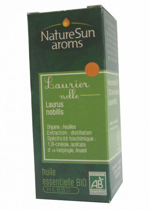 LAURIER NOBLE - Laurus nobilis - 5 ml - NatureSunAroms 1