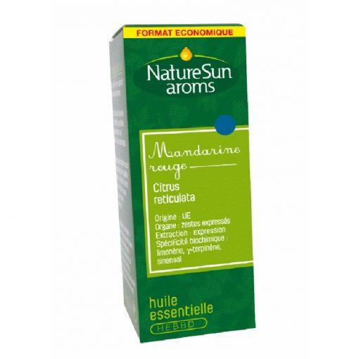 MANDARINE ROUGE - Citrus reticulata - 30 ml - NatureSunAroms 1