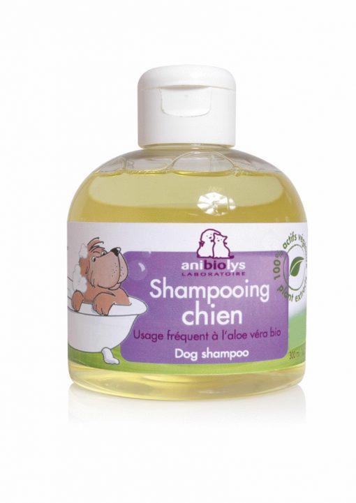 Shampooing Chien Bio - 300ml - Anibiolys 1
