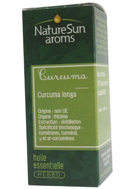 Curcuma NOUVEAU - Curcuma longa -30 ml- 1