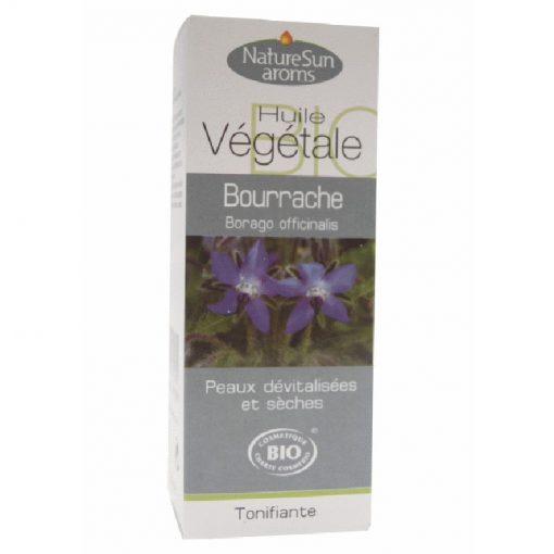 Bourrache vierge. borago officinali HV - 50ml 1
