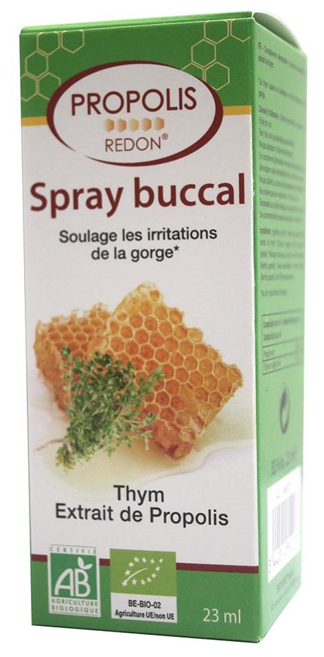 Propolis Redon Spray Buccal 23 ml 1
