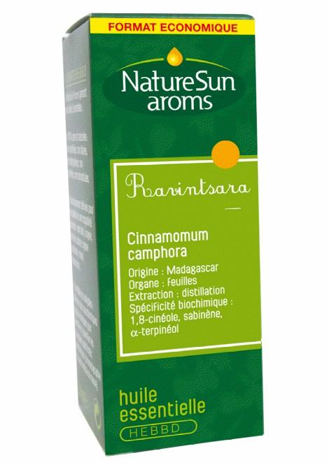 RAVINTSARA - Cinnamomum camphora -30 ml - 1
