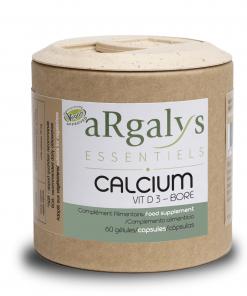 Calcium D3 Bore