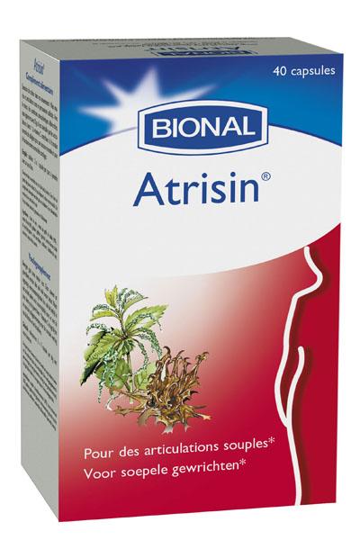 Atrisin - 40 capsules - Bional 1