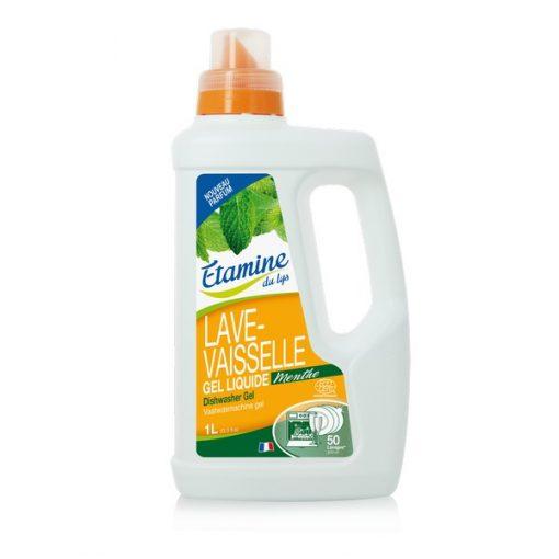 Gel Lave-Vaisselle - 1l - Etamine du Lys 1
