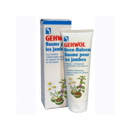 Baume pour les Jambes - 125ml - Gehwol 1