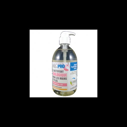 Gel Nettoyant Mains Corps Cheveux Ecologique - 500ml - Cellande 1