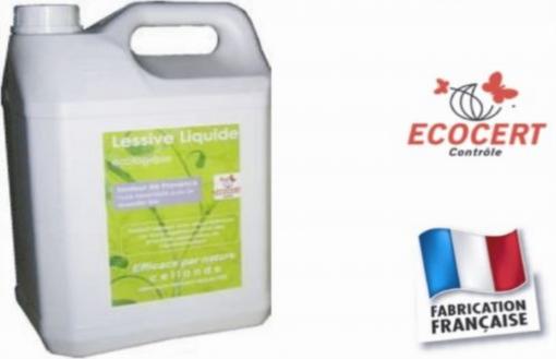 Lessive Liquide Ecologique 5 litres - Cellande 1