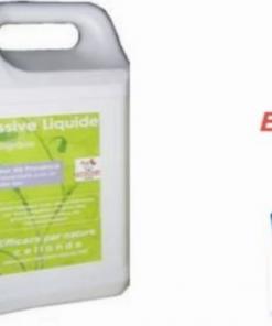 Lessive Liquide Ecologique 5 litres - Cellande 6