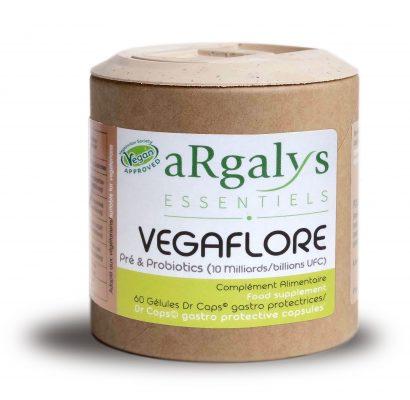 meilleure digestion avec le Prébiotique Probiotique de aRgalys 1