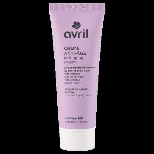Crème Anti-Age Bio - 50ml - Avril 1