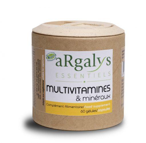 Multi vitamines