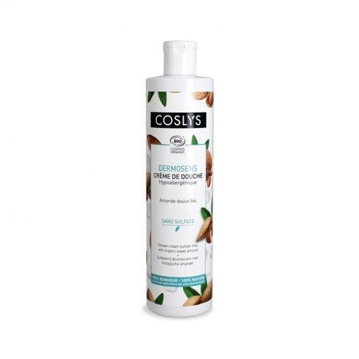Crème de Douche Haute tolérance Bio - 380ml - Coslys 1