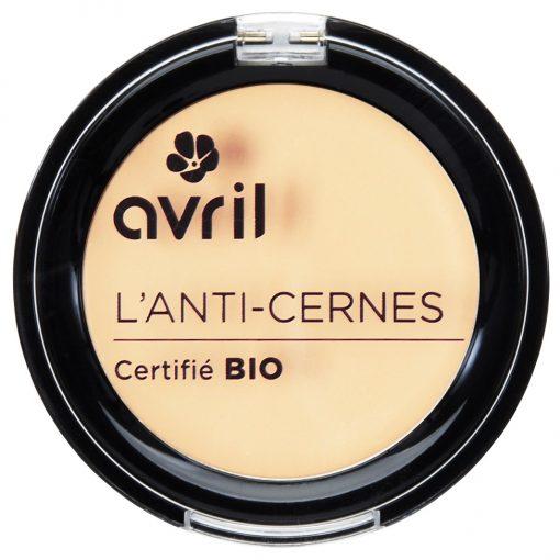 Anti-Cernes Ivoire Bio - Avril 1