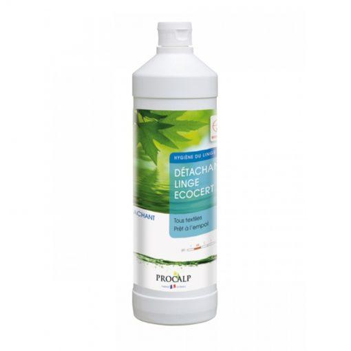 Détachant linge Vert'hyge Ecocert prêt à l'emploi en pulvérisateur  -1l - Procalys 1