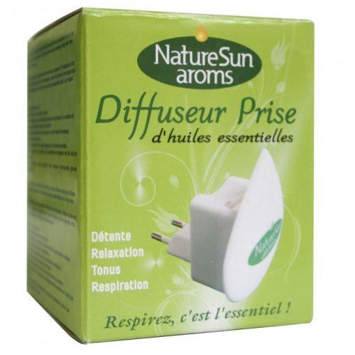 Diffuseur Prise pour huiles essentielles - NatureSunAroms 1