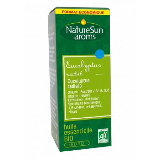 EUCALYPTUS RADIATA - 30 ml - NatureSunAroms 1
