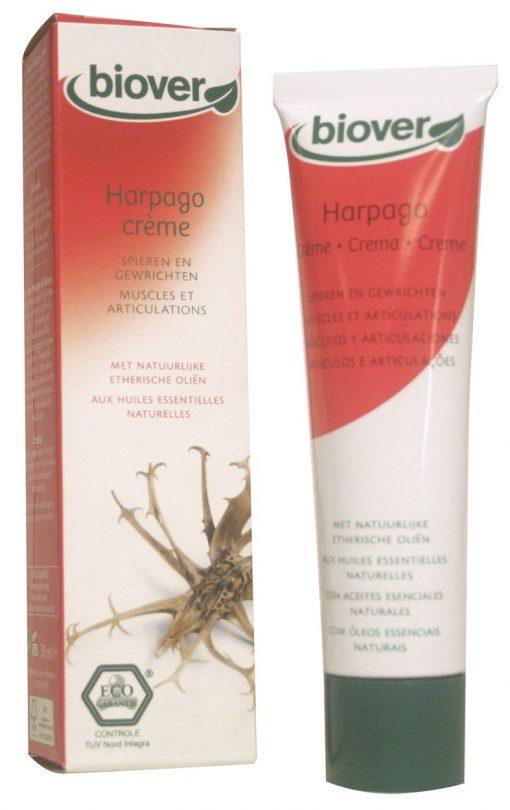 Crème Harpago pour le Confort Articulaire - 30ml - Biover 1