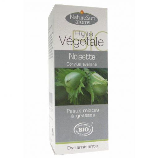 Noisette Bio - Coryllus avellana - 50 ml - NatureSunAroms 1