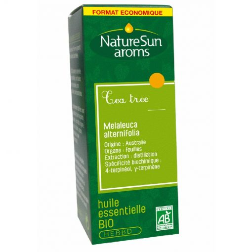 TEA TREE - Melaleuca alteifolia - 30 ml - NatureSunAroms 1