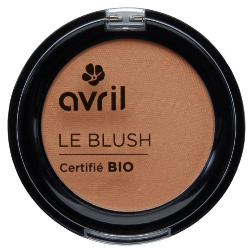 Blush Terre cuite - Avril 1