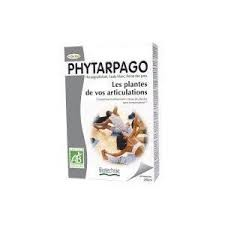 Phytarpago AB 20 ampoules. 1
