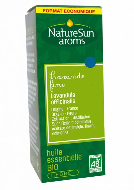 LAVANDE FINE - Lavandula officinalis -30 ml - 1