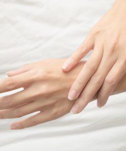 Crème réparatrice mains et ongles 30 ml ASABIO 5