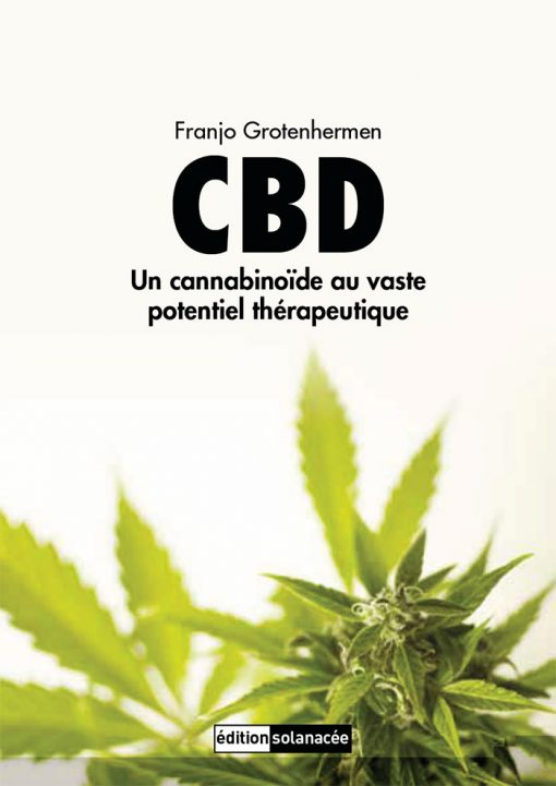 CBD - Un cannabinoïde au vaste potentiel thérapeutique 1