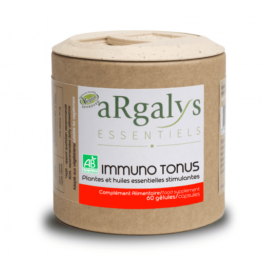 Immuno Tonus