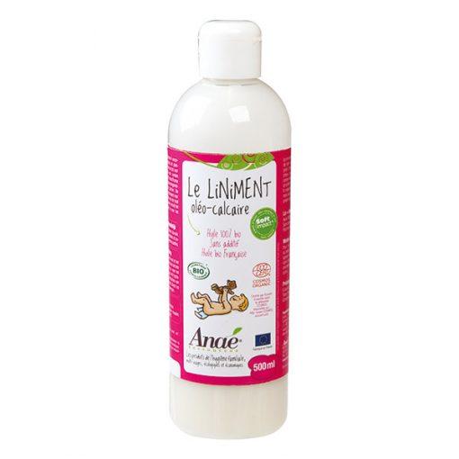 Liniment oléo-calcaire Anaé 500 ml